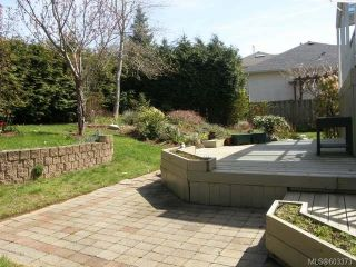 Photo 9: 1542 SITKA Avenue in COURTENAY: Z2 Courtenay East House for sale (Zone 2 - Comox Valley)  : MLS®# 603373