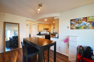 Photo 3: 1502 1009 EXPO BOULEVARD in Vancouver: Yaletown Condo for sale (Vancouver West)  : MLS®# R2135139