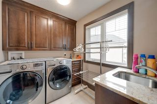 Photo 19: 205 ALBANY Drive in Edmonton: Zone 27 House for sale : MLS®# E4236986