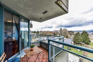 "Photo 4: 607 13353 108 Avenue in Surrey: Whalley Condo for sale in ""Cornerstone"" (North Surrey)  : MLS®# R2257219"