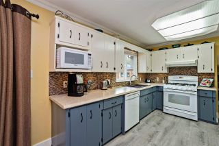 """Photo 5: 34319 NORRISH Avenue in Mission: Hatzic House for sale in """"HATZIC BENCH"""" : MLS®# R2091077"""