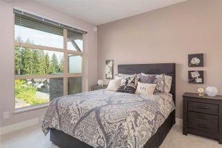 """Photo 12: 403 3602 ALDERCREST Drive in North Vancouver: Roche Point Condo for sale in """"Destiny 2"""" : MLS®# R2457674"""