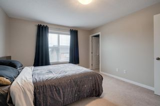 Photo 10: 705 10 Auburn Bay Avenue SE in Calgary: Auburn Bay Row/Townhouse for sale : MLS®# A1046480