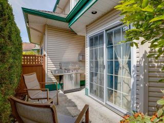 """Photo 20: 3 5053 47 Avenue in Delta: Ladner Elementary Townhouse for sale in """"PARKSIDE PLACE"""" (Ladner)  : MLS®# R2454031"""