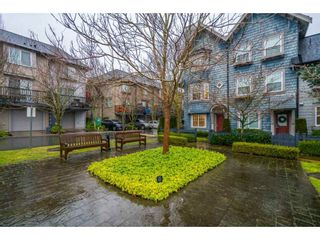 "Photo 3: 7 6450 187 Street in Surrey: Cloverdale BC Townhouse for sale in ""Hillcrest"" (Cloverdale)  : MLS®# R2526460"