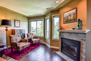 Photo 7: 404 20453 53 Avenue in Langley: Langley City Condo for sale : MLS®# R2186113