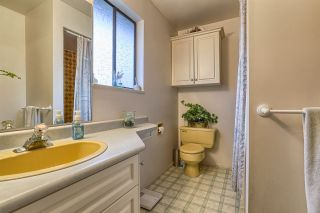 Photo 16: 8580 OSGOODE PLACE in Richmond: Saunders House for sale : MLS®# R2030667