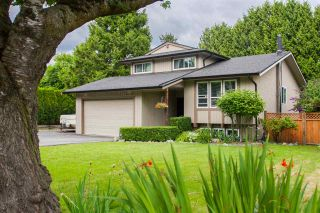 "Photo 1: 6324 195B Street in Surrey: Clayton House for sale in ""BAKERVIEW"" (Cloverdale)  : MLS®# R2384136"
