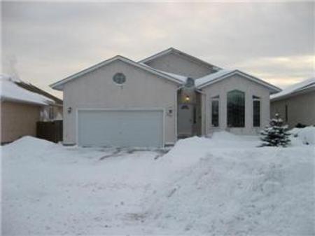 Main Photo: 340 Benn Avenue: Residential for sale (Riverbend)  : MLS®# 1100969