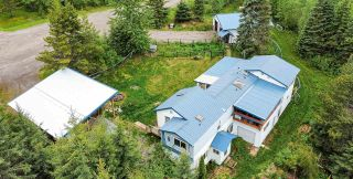 Photo 11: 10570 FAIRWAY Road in Prince George: Shelley Manufactured Home for sale (PG Rural East (Zone 80))  : MLS®# R2588144