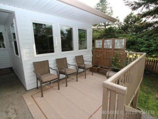 Photo 27: 1470 Dogwood Ave in COMOX: CV Comox (Town of) House for sale (Comox Valley)  : MLS®# 731808