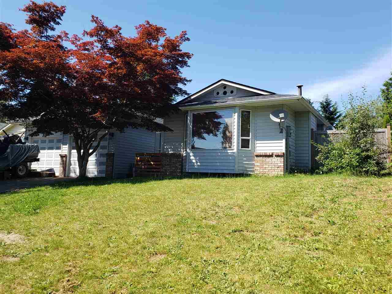 Main Photo: 32995 WHIDDEN Avenue in Mission: Mission BC House for sale : MLS®# R2480355