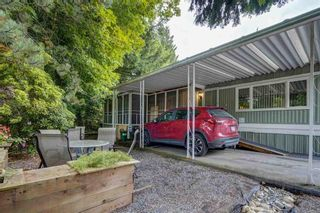"""Photo 17: 1 6280 KING GEORGE Boulevard in Surrey: Sullivan Station Manufactured Home for sale in """"White Oak Park"""" : MLS®# R2608033"""