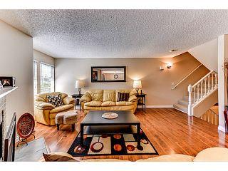 Photo 11: # 65 1140 FALCON DR in Coquitlam: Eagle Ridge CQ Condo for sale : MLS®# V1122237