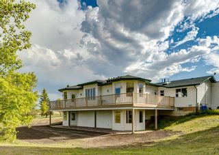Photo 39: 284016 Range Road 275 in Rural Rocky View County: Rural Rocky View MD Detached for sale : MLS®# A1120975
