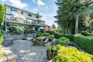 Photo 1: 381 DARTMOOR Drive in Coquitlam: Coquitlam East House for sale : MLS®# R2587522