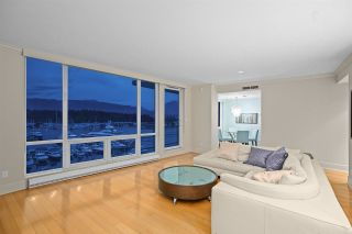 Photo 8: 607 323 JERVIS STREET in Vancouver: Coal Harbour Condo for sale (Vancouver West)  : MLS®# R2510057