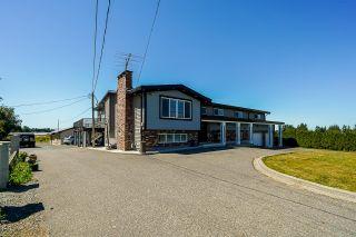 Photo 3: 32712 HUNTINGDON Road in Abbotsford: Poplar House for sale : MLS®# R2614448