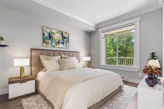 """Photo 1: 318 13277 108 Avenue in Surrey: Whalley Condo for sale in """"Pacifica"""" (North Surrey)  : MLS®# R2590405"""