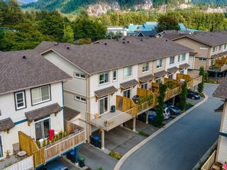 """Photo 25: 48 1188 WILSON Crescent in Squamish: Dentville Townhouse for sale in """"The Current"""" : MLS®# R2617887"""