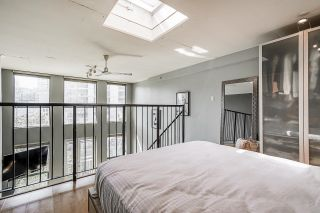 """Photo 20: 502 1 E CORDOVA Street in Vancouver: Downtown VE Condo for sale in """"CARRALL STATION"""" (Vancouver East)  : MLS®# R2598724"""