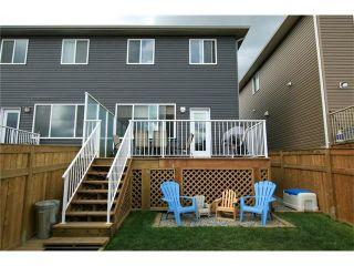 Photo 40: 118 FIRESIDE Bend: Cochrane House for sale : MLS®# C4066576
