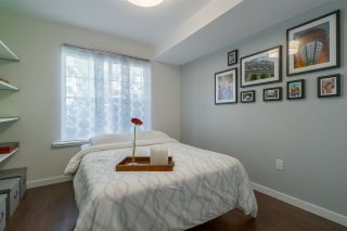 """Photo 11: 109 1969 WESTMINSTER Avenue in Port Coquitlam: Glenwood PQ Condo for sale in """"THE SAPPHIRE"""" : MLS®# R2116941"""