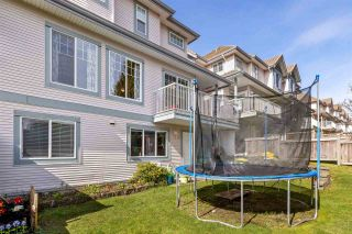 """Photo 33: 36 1751 PADDOCK Drive in Coquitlam: Westwood Plateau Townhouse for sale in """"WORTHING GREEN SOUTH"""" : MLS®# R2550908"""