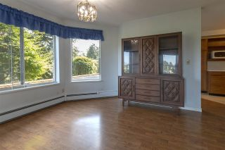 """Photo 12: 107 32669 GEORGE FERGUSON Way in Abbotsford: Abbotsford West Condo for sale in """"CANTERBURY GATE"""" : MLS®# R2310286"""