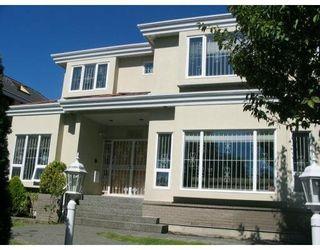 Photo 9: 1521 W 61ST AV in Vancouver West: Home for sale : MLS®# V608796