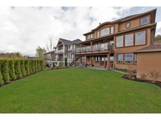 "Photo 19: 35832 TREETOP Drive in Abbotsford: Abbotsford East House for sale in ""Highlands"" : MLS®# F1436745"