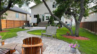 Photo 32: 31 John Huyda Drive in Winnipeg: Algonquin Estates Residential for sale (3H)  : MLS®# 202120233