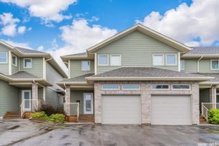Photo 1: 107 115 Shepherd Crescent in Saskatoon: Willowgrove Residential for sale : MLS®# SK866207