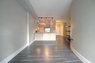 Photo 8: 512 205 Riverfront Avenue SW in Calgary: Chinatown Apartment for sale : MLS®# A1145354