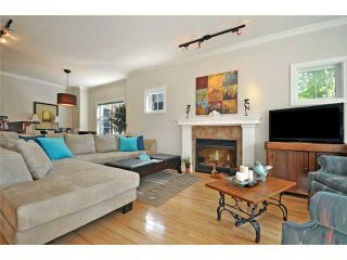 Photo 4: 1730 21 Avenue SW in CALGARY: Bankview Townhouse for sale (Calgary)  : MLS®# C3503737