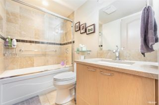 """Photo 20: 9 2188 SE MARINE Drive in Vancouver: South Marine Townhouse for sale in """"Leslie Terrace"""" (Vancouver East)  : MLS®# R2584668"""