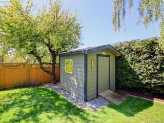 Photo 12:  in VICTORIA: SE Lambrick Park Half Duplex for sale (Saanich East)  : MLS®# 813035