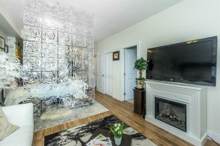 Photo 16: 7 9989 E BARNSTON Drive in Surrey: Fraser Heights Townhouse for sale (North Surrey)  : MLS®# R2249315