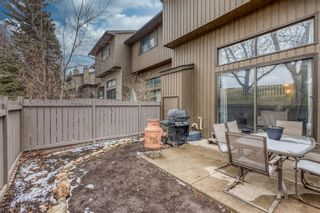 Photo 26: 48 23 Glamis Drive SW in Calgary: Glamorgan Row/Townhouse for sale : MLS®# A1099360