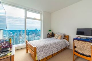 Photo 13: 4601 777 RICHARDS Street in Vancouver: Downtown VW Condo for sale (Vancouver West)  : MLS®# R2491003