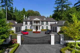 Main Photo: 13839 27 Avenue in Surrey: Elgin Chantrell House for sale (South Surrey White Rock)  : MLS®# R2530419