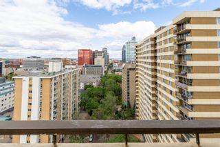 Photo 5: 1903 9903 104 Street in Edmonton: Zone 12 Condo for sale : MLS®# E4259396
