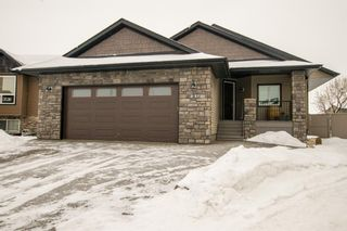 Main Photo: 11 Trump Place in Red Deer: Timberlands Residential for sale : MLS®# A1063710