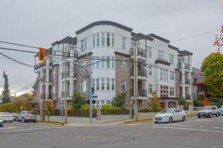 Photo 1: 204 1765 Oak Bay Ave in : Vi Rockland Condo for sale (Victoria)  : MLS®# 873175