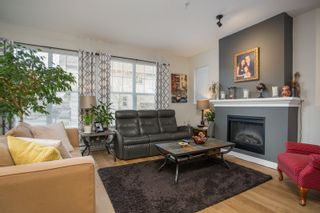 """Photo 8: 71 8089 209 Street in Langley: Willoughby Heights Townhouse for sale in """"Arborel Park"""" : MLS®# R2560778"""
