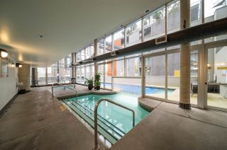 Photo 23: 1606 501 PACIFIC Street in Vancouver: Downtown VW Condo for sale (Vancouver West)  : MLS®# R2574947
