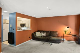 """Photo 8: 101 3505 W BROADWAY in Vancouver: Kitsilano Condo for sale in """"COLLINGWOOD PLACE"""" (Vancouver West)  : MLS®# R2579315"""