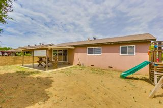 Photo 22: EL CAJON House for sale : 3 bedrooms : 546 Burnham St.