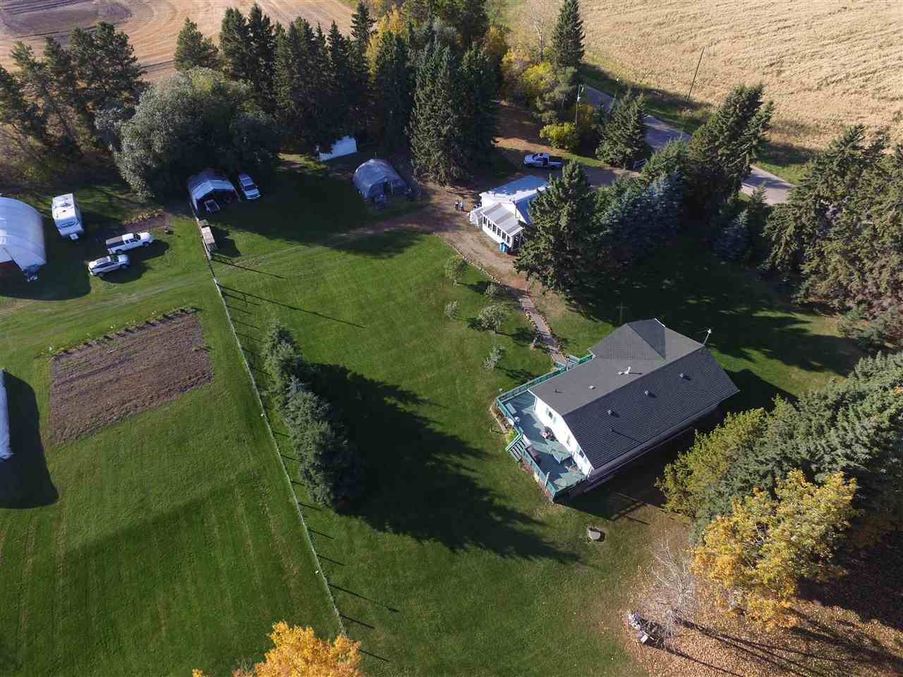 Photo 3: Photos: 265073 Twp Rd 472A: Rural Wetaskiwin County House for sale : MLS®# E4216435