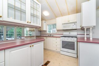 """Photo 9: 34 14600 MORRIS VALLEY Road in Mission: Lake Errock Manufactured Home for sale in """"Tapadera Estates"""" : MLS®# R2614152"""